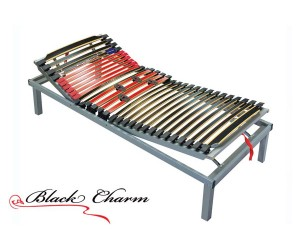 Подматрачна рамка с крака Black Charm вариант опция К