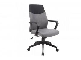 Офис стол Carmen 6004 - Сив