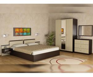 Спален комплект Primo 101 с матрак