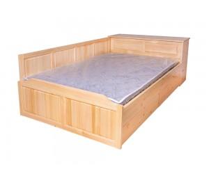 Легло Масив Приста 42