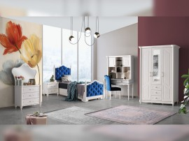Луксозно обзавеждане за детска стая Abay