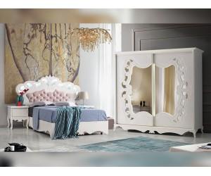 Луксозен спален комплект Bahar
