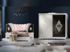 Луксозен спален комплект Lavanta