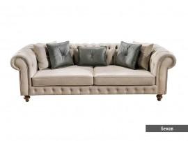Троен диван CHESTER