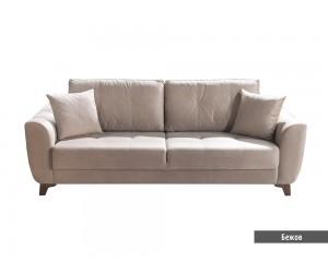 Троен диван NISA