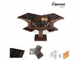 Холна маса Erguvan