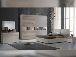 Луксозен спален комплект Agata