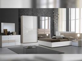 Луксозен спален комплект Svetlana