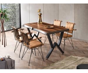 Комплект маса KUTUK 1151 и столове PENYEZ 2851