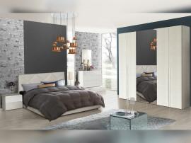 Луксозен спален комплект Rombo