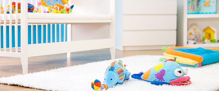Мебели за бебешка стая, аксесоари и детски колички, бебешки колички